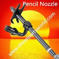 fuel injectors pencil nozzle 27334 john deere ar89563