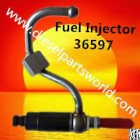 fuel injectors pencil nozzle 36597 diesel engine