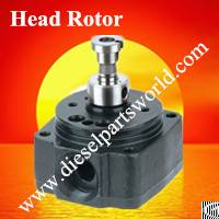 Fuel Pump Head Rotor 096400-0140 For Toyota