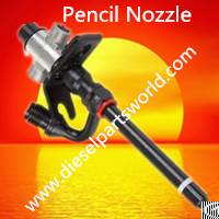 john deere fuel injectors pencil nozzle 38415