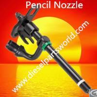 pencil nozzle fuel injectors 22043 john deere ar88236