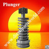 plunger barrel assembly 1w5829