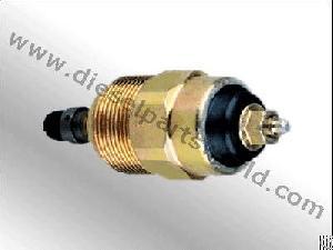 ve pump magnet valve 146650 0720