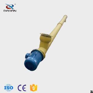 flexible worm screw conveyor
