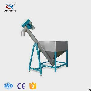 vertical horizontal screw conveyor