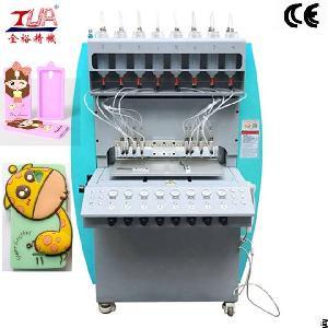iquid dispensing machine mobile phone