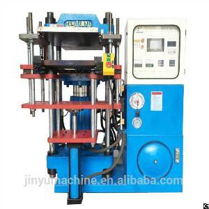 jinyu silicone wristband shaping machine