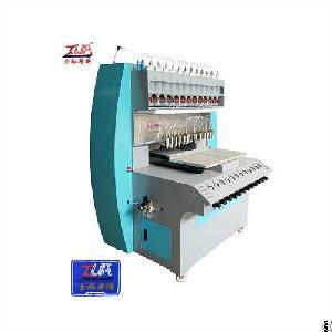 jinyu solid silicone machine dispensing