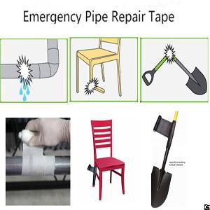 Manufacturer Fiber Glass Fix And Repair Tapes