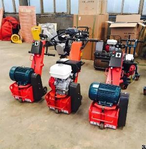 High Quality Concrete Road Scarifying And Milling Machine Made In China For Hot Sale