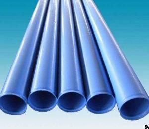 outside epoxy coated steel pipe