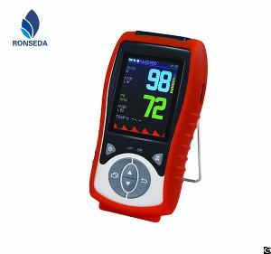 Handheld Pulse Oximeter For Adult / Neonate / China Rsd7600