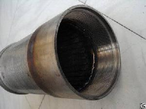 Dewatering Well Screen