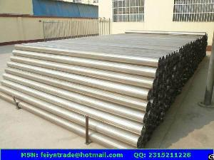 Stainless Steel Johnson Screen / Well Screen Pipe For Water Treatment