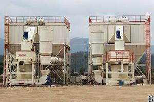 Hc Super Large Grinding Mill