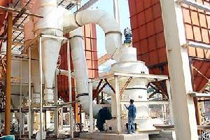 raw grinding mill superfine vertical machine