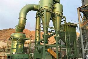 Slag Grinding Mill Raymond Grinding Machine