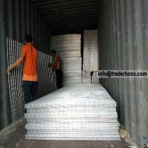 export welded mesh gabions suppliers