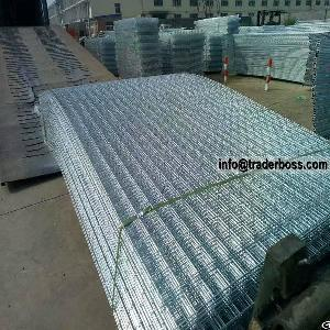 export welded wire fabric suppliers