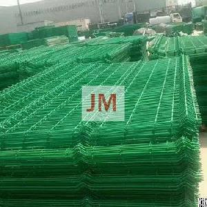 protecting fence steel fencing