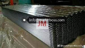 Offer Galvanzied Steel Roofing Sheet From China Reliable Supplier