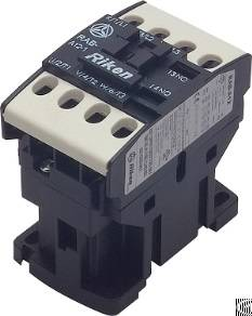 Magnetic Contactor A Series