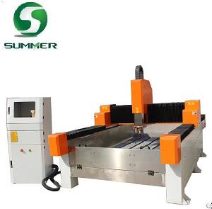 cnc heads stone router