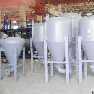 conveying tank steel mill q345r 1 5 m3