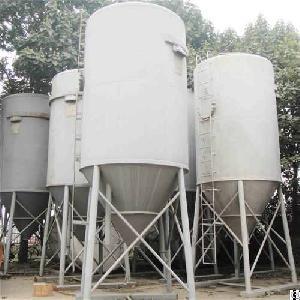 q235b cement mortar tank construction