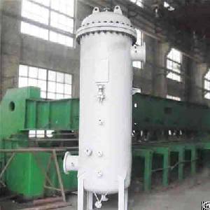 q345r lubricating oil filter gb150 id 800 x 1500mm