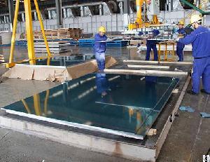 5a02 aluminum alloy factory mexico