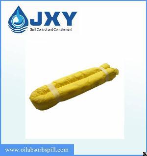 100% Pp Hazmat Chemical Absorbent Socks For Spill Control