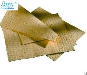 Chemical Hazmat Absorbent Pads