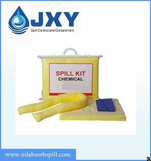 chemical spill kit laboratory