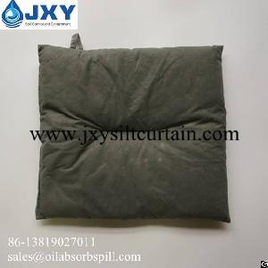 Grey Absorbent Cushions
