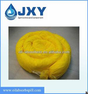 Hazardous Chemicals Absorbent Boom