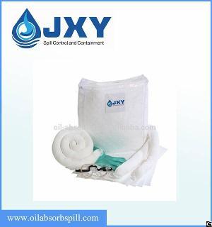 truck oil absorbent spill kits