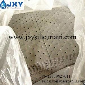 Universal Absorbent Pads Dimpled Perforated