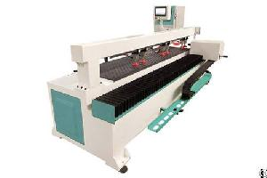 Cnc Drilling Machine Missile-s0