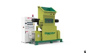greenmax m c100 eps melting machine