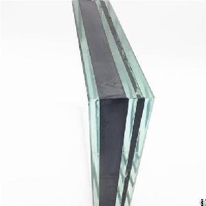 Laminated Insulating Glass