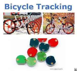 bicycles tracking tags