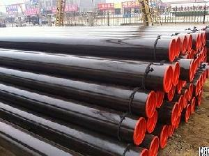 Electric Resistance Welded Steel Pipe