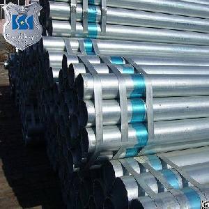 Galvanized Steel Pipe Galvanised Steel Pipe