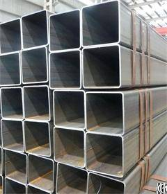 Rectangular Hollow Sections Steel Pipe