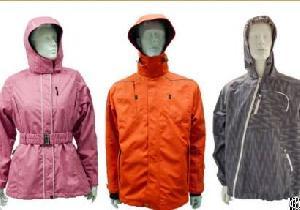 sportswear outerwear fabrics