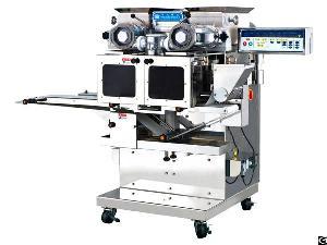 Auto Encrusting Machine High Speed Type Hm-268