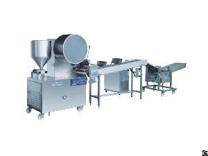 auto pastry sheet machine hm 610