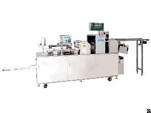 multi bread paratha processing machine hm 868