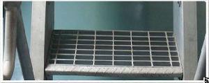 steel bar grating